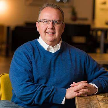Dave Carlson Denver SEO Expert