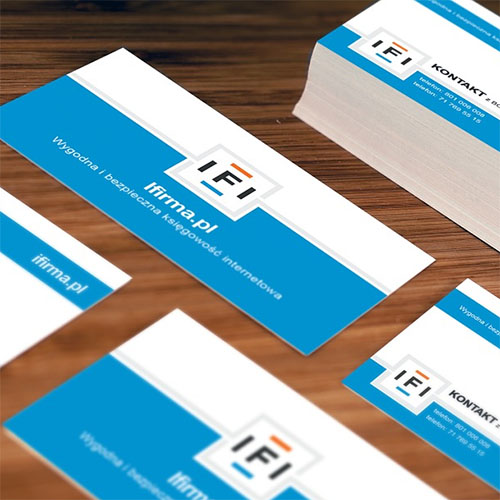 Eye popping business cards to make you memorable green for Green card through business
