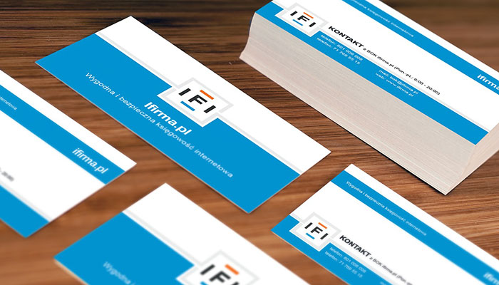 Memorable Eye-Popping Business Cards