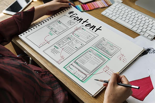 What to Look for in a Web Designer